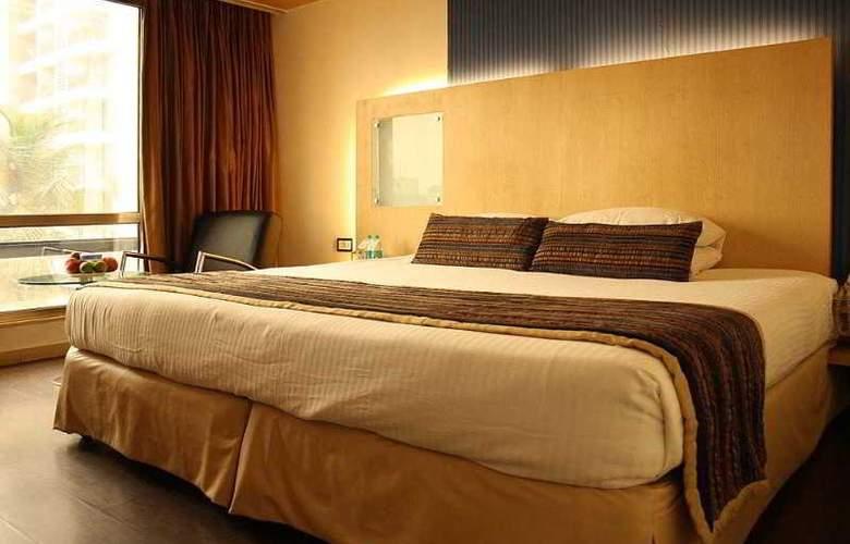Ramee Guestline- Dadar - Room - 10