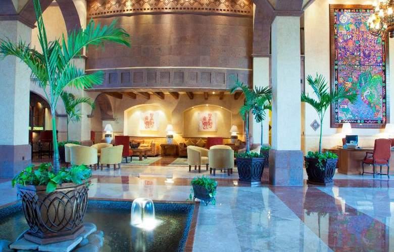 Villa del Palmar Flamingos Beach Resort & Spa - General - 1