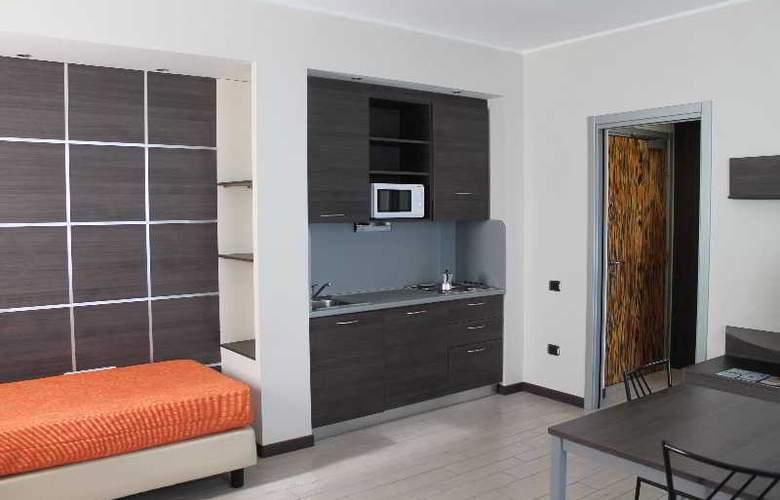 Residence Aurora - Room - 13