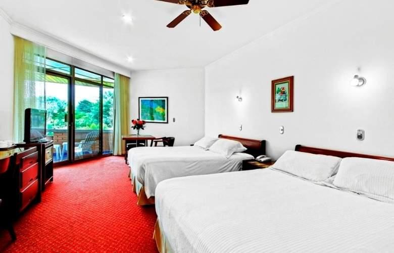 Bougainvillea - Room - 1