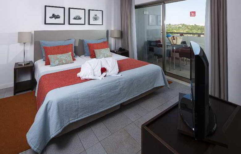 Luna Alvor Village - Room - 16