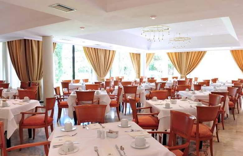 Hipotels Sherry Park - Restaurant - 16