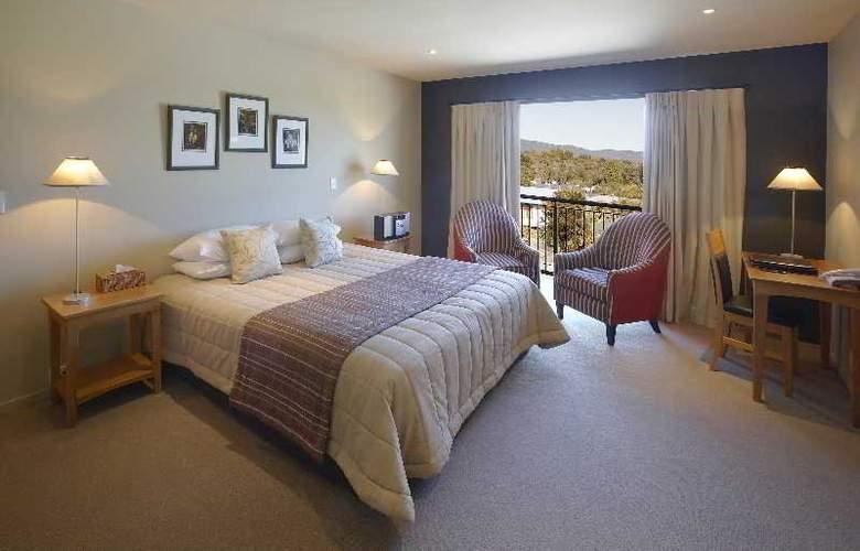 Distinction Hotel Fox Glacier - Room - 4