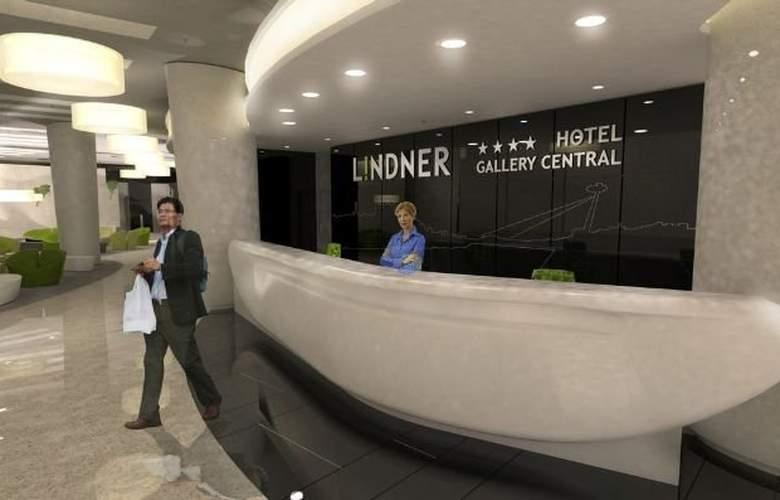 Lindner Hotel Gallery Central - Hotel - 0