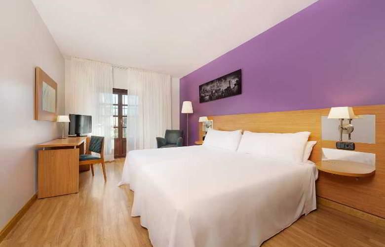Tryp Jerez - Room - 22