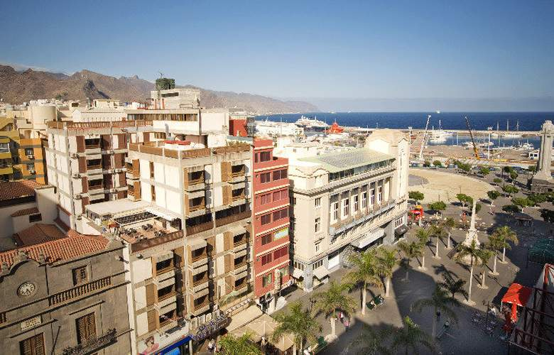 Adonis Plaza - Hotel - 5