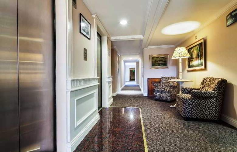 Exe Colon - Hotel - 11