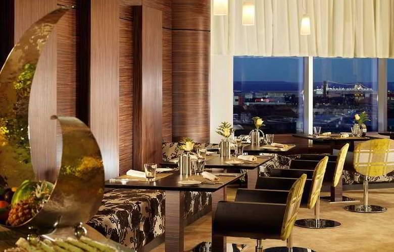Swissotel Tallinn - Restaurant - 6