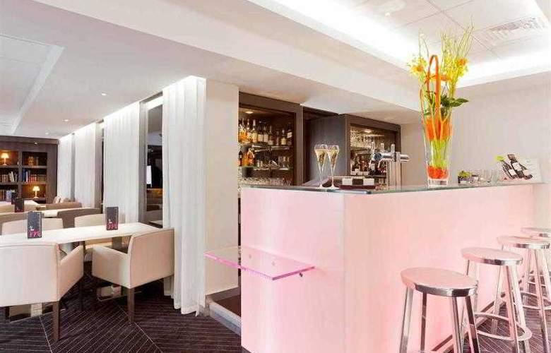 Mercure Paris Porte de Versailles Expo - Hotel - 8