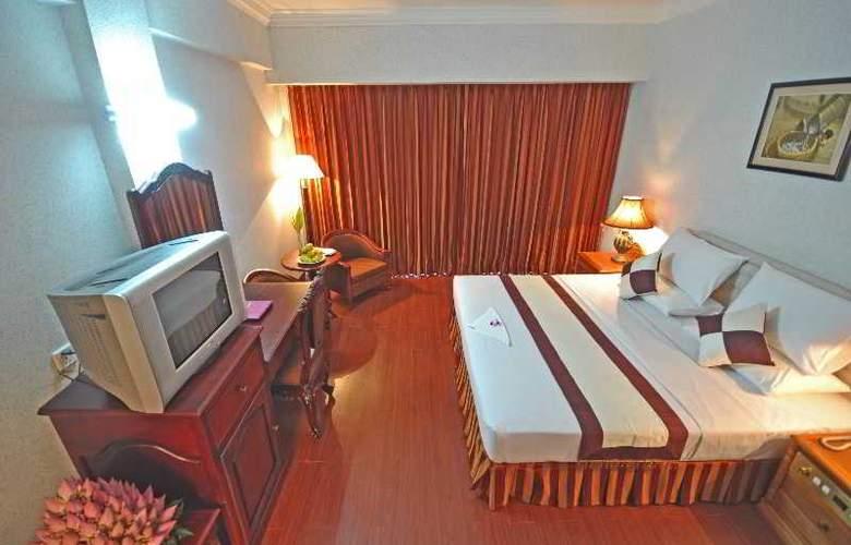 Somadevi Angkor Hotel & Spa - Room - 45