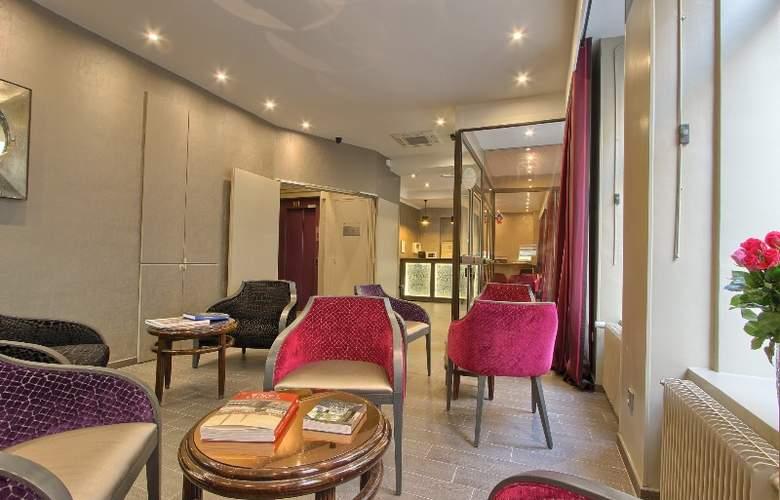 Villa Margaux Opera Montmartre - General - 8