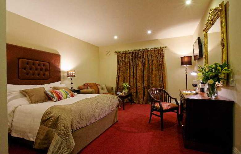 Fitzgeralds Woodlands House Hotel & Spa - Room - 28