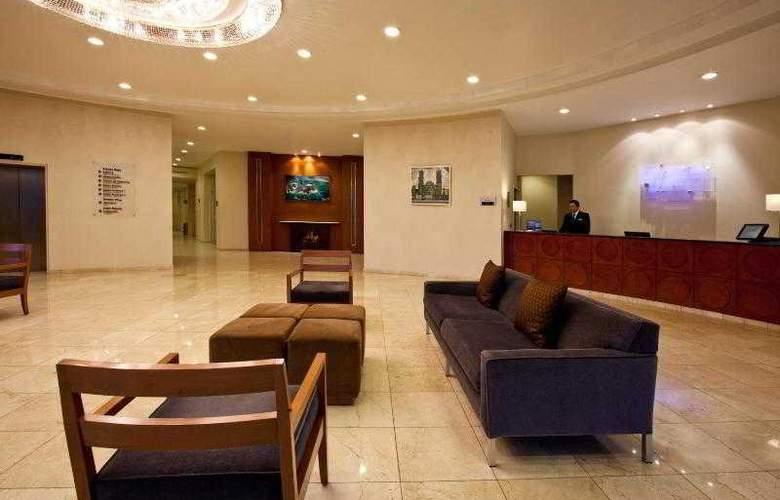 Holiday Inn Express Puebla - General - 16