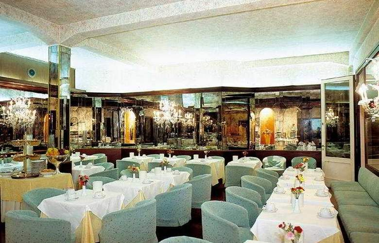 Le Boulevard - Restaurant - 9
