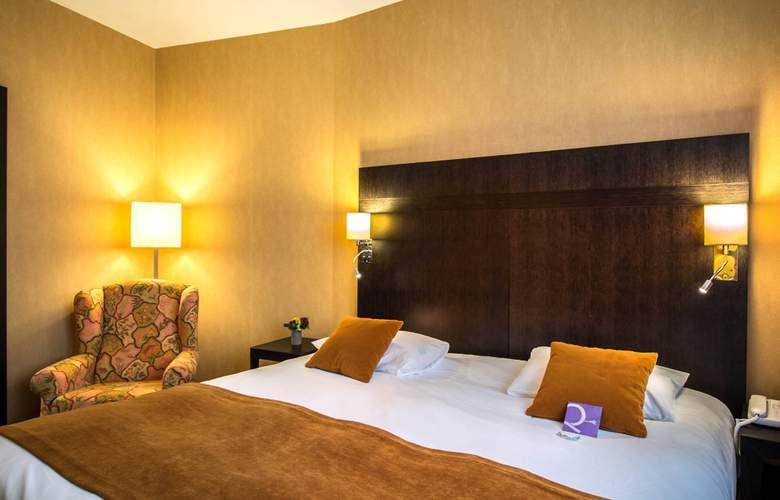 Mercure Bordeaux Château Chartrons - Room - 8