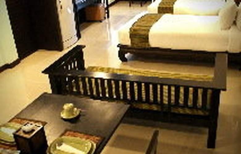 Eastin Easy Siam Piman Bangkok - Room - 3