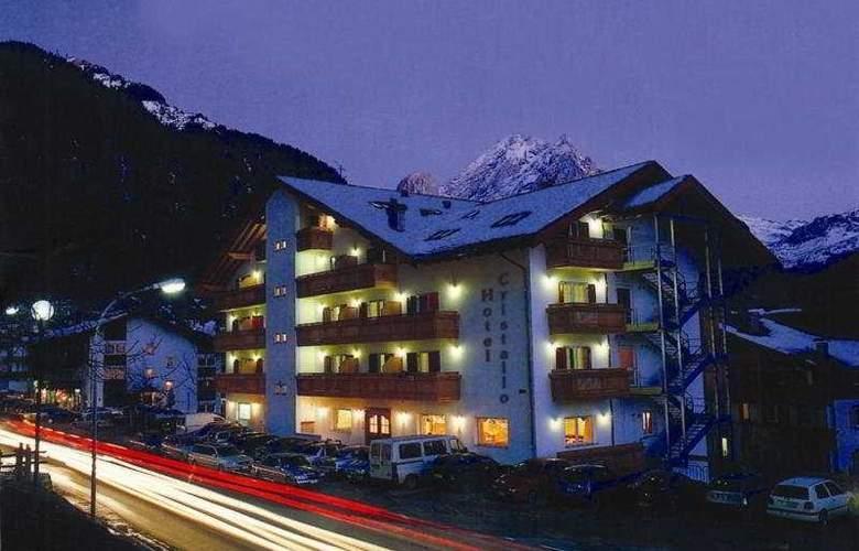 Cristallo - Hotel - 0