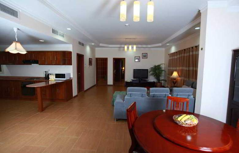 Ramee Suites 4 Apartment - Room - 6