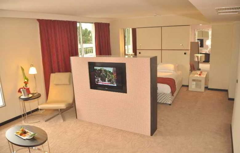 Pullman Kinshasa Grand Hotel - Room - 8