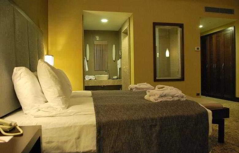 Green Park Hotel Pendik & Convention Centre - Room - 5