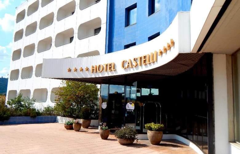 Castelli - Hotel - 6