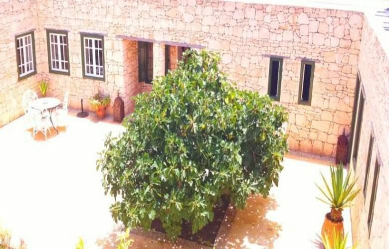 Les Jardins De Villa Maroc - Hotel - 1