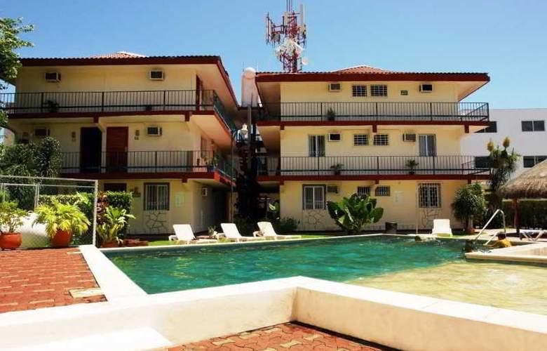 Kin Mayab Cancún - Hotel - 0