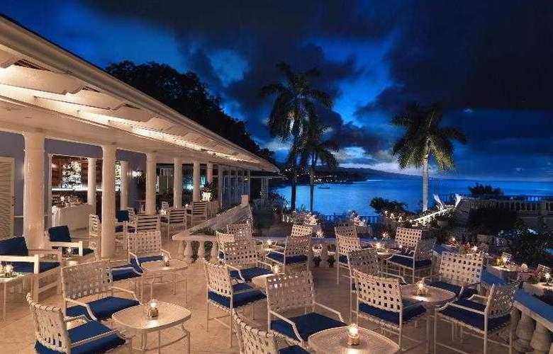 Jamaica Inn - Terrace - 31