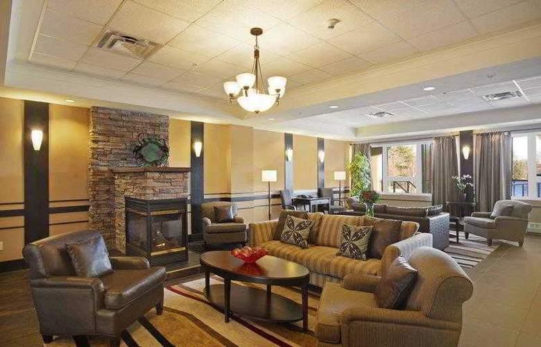 Best Western Chocolate Lake Hotel - Hotel - 35