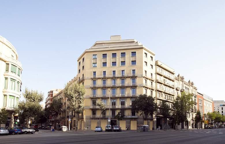 Arago 312 Apartments - Hotel - 7