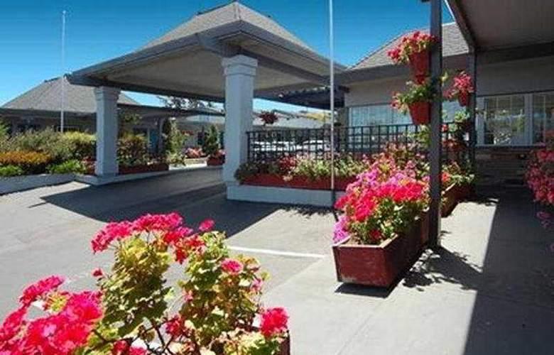 Comfort Inn Monterey Bay - Hotel - 0