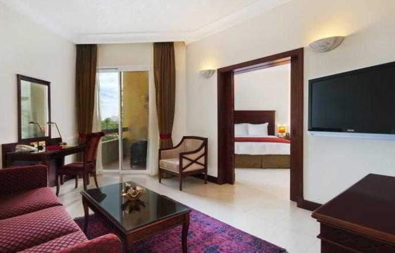 Hilton Fujairah Resort - Room - 19