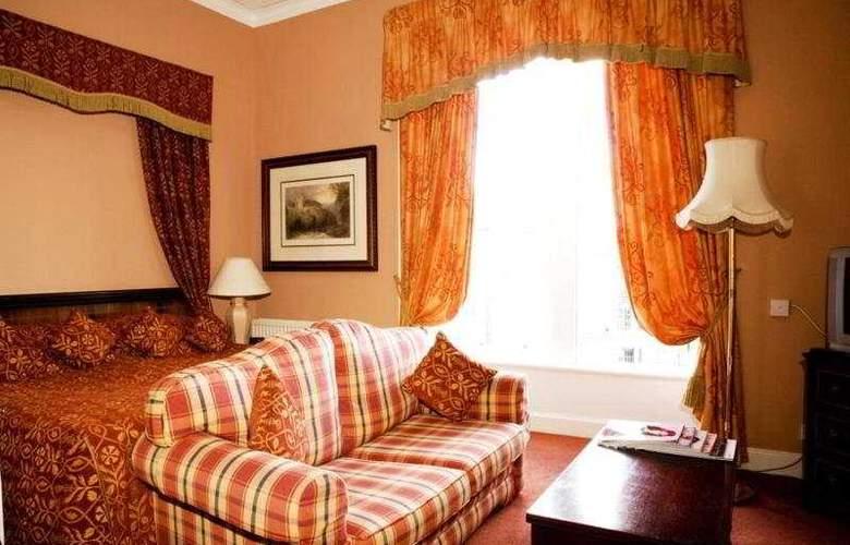 The Royal Scots Club - Room - 5