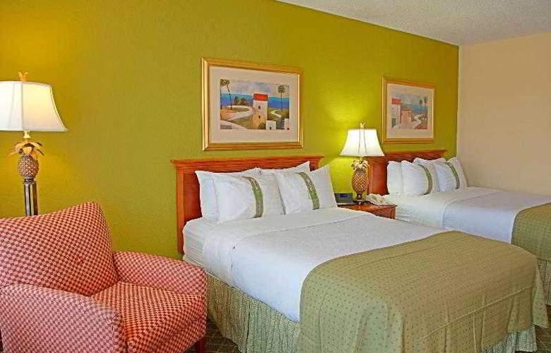 Holiday Inn Hotel & Suites Vero Beach-Oceanside - Hotel - 6
