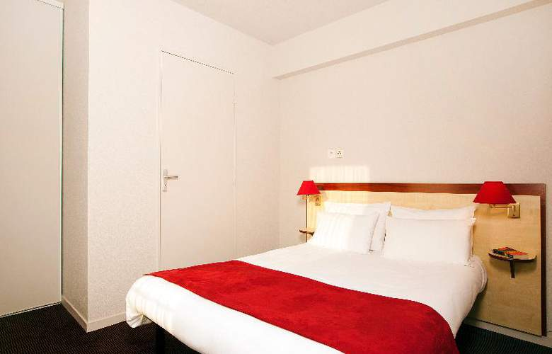 Appart'City Lannion - Room - 23