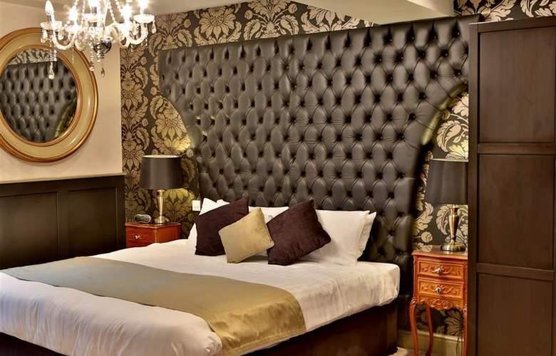 Best Western Henley Hotel - Room - 90