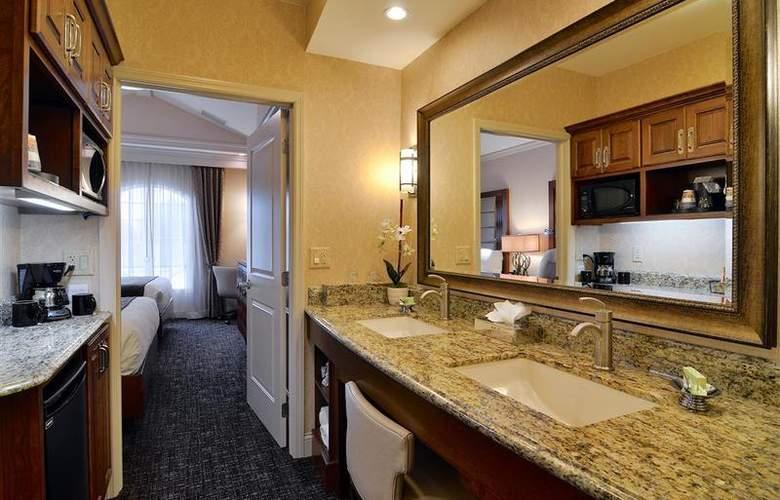 Best Western Premier Eden Resort Inn - Room - 141