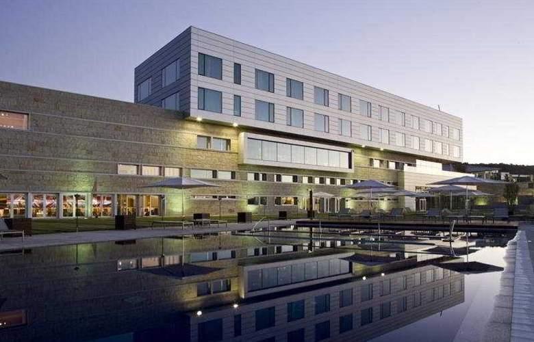 Valbusenda Hotel Resort & Spa - Hotel - 0