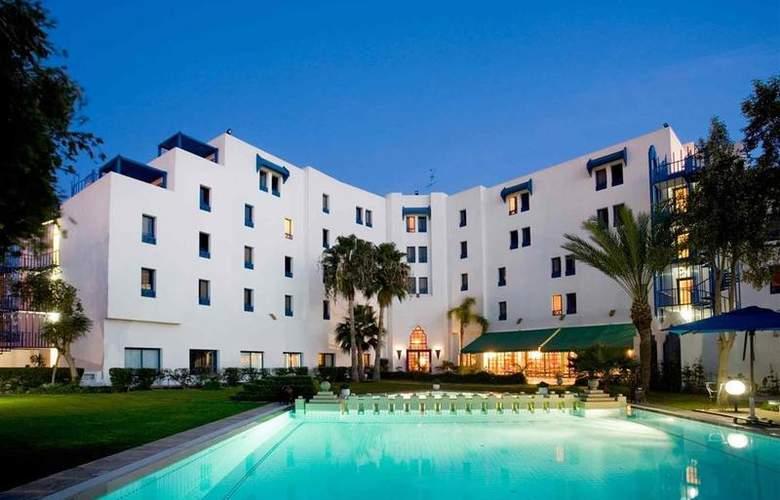 Ibis Agadir - Hotel - 7