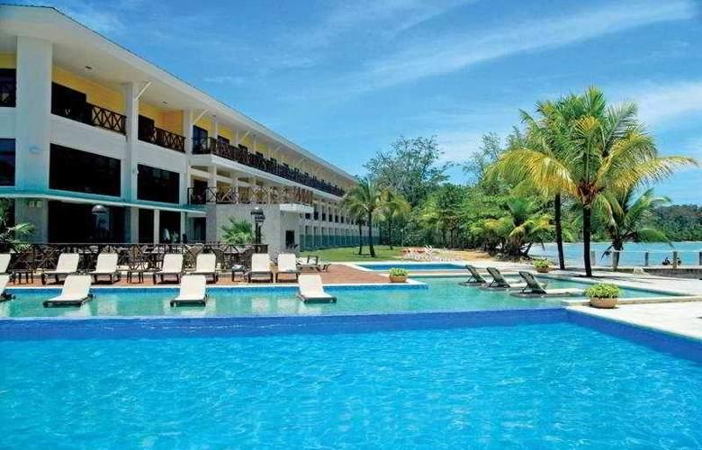 Playa Tortuga Hotel & Beach  Resort - Pool - 2
