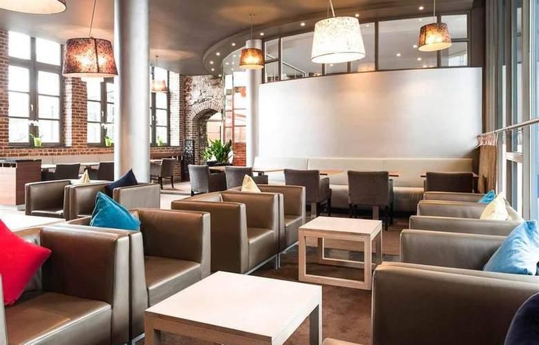 Novotel Gent Centrum - Bar - 28