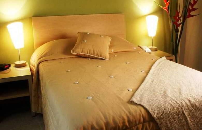 Miami Inn - Room - 2
