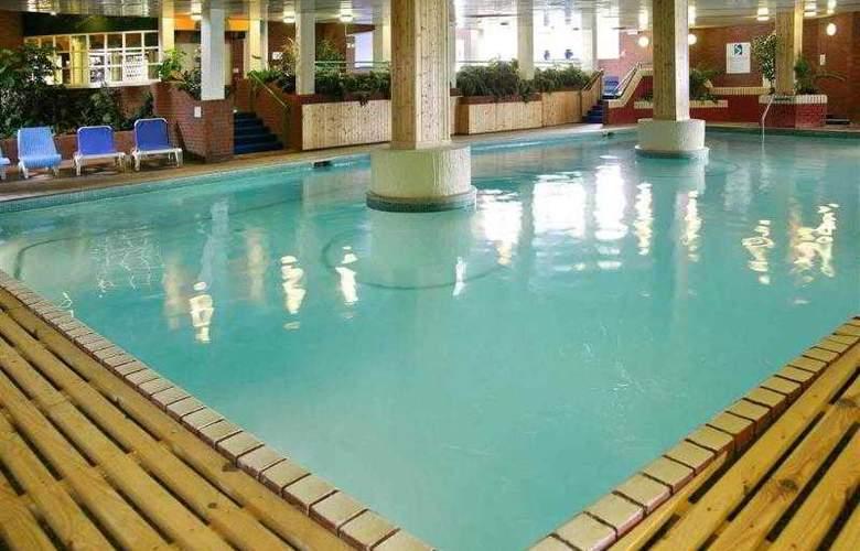Ramada Maidstone - Hotel - 24
