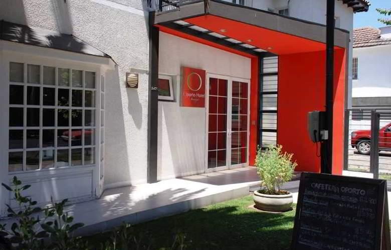 Oporto Boutique - Hotel - 9