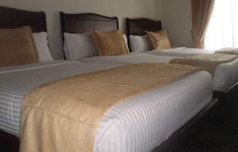 Hotel Embassy Park - Room - 21