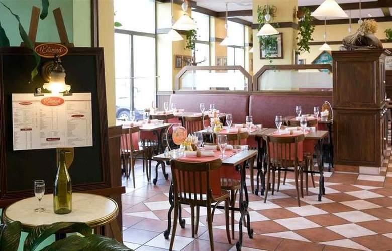 Ibis Czestochowa - Restaurant - 13
