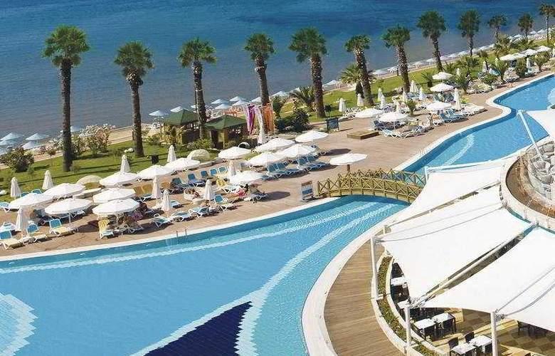 Paloma Pasha Resort - Pool - 6