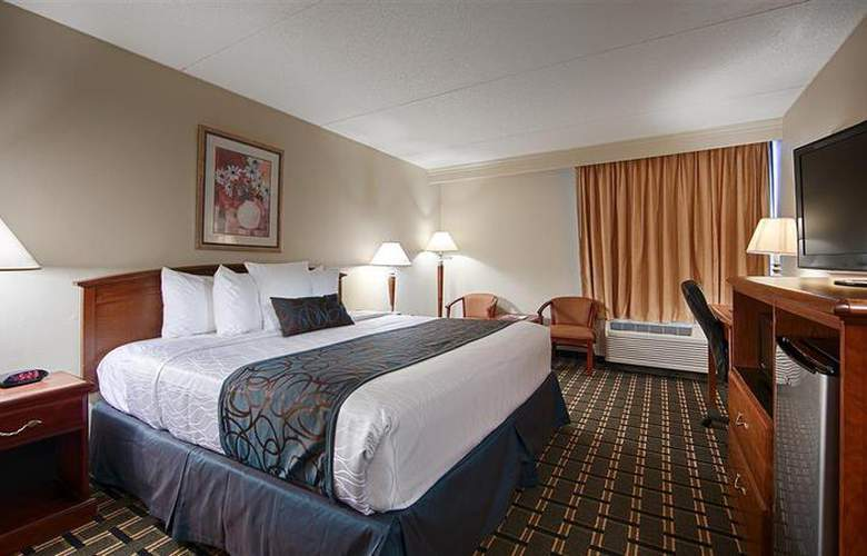 Best Western Hotel & Suites - Room - 41