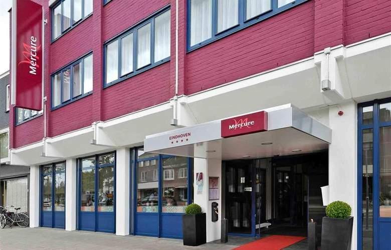 Best Western Eindhoven - Hotel - 32
