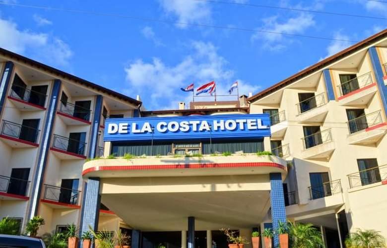 De la Costa - Hotel - 0